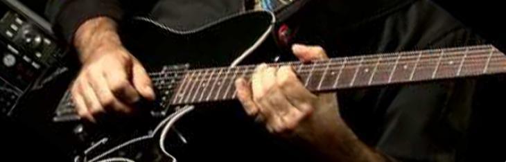 Super rock guitar: chitarra punk con Giacomo Castellano