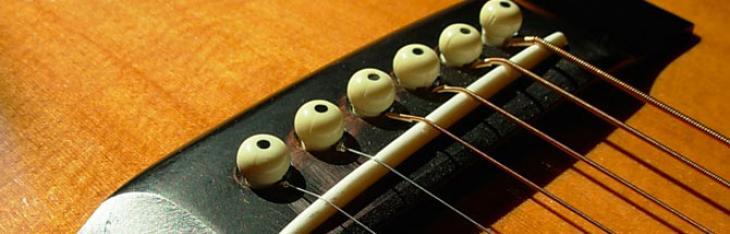 Le corde per l'acustica 4 – La scelta delle corde