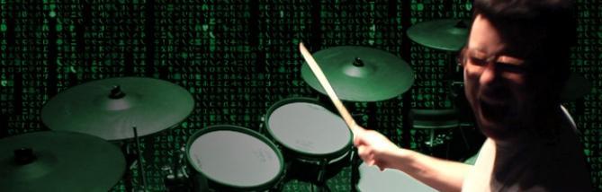 Vadrum vs V-Drums - Qualche domanda ad Andrea