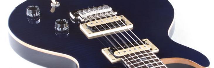 PRS, GAS e cattive chitarre