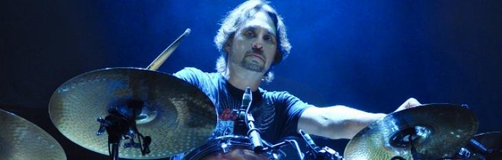 Intervista a Dave Lombardo