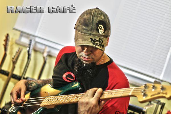Racer Café: intervista a Dado Neri