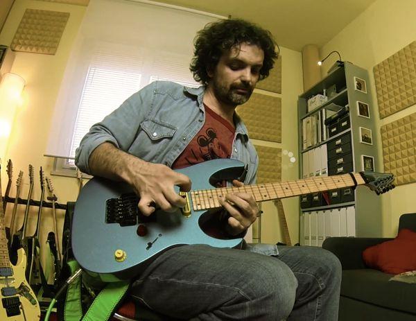 Racer Café: intervista a Gianni Rojatti