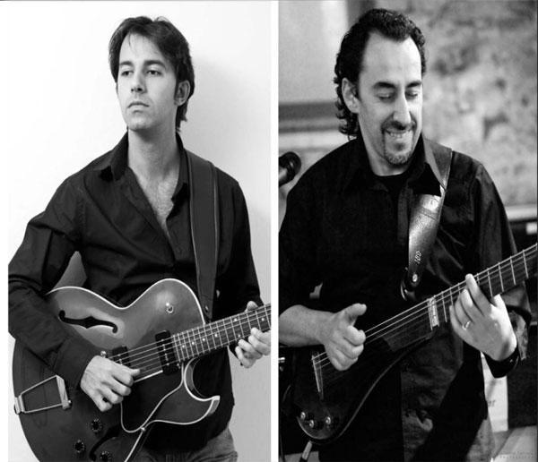 Rewriting Songs: ce le mostra Nico Di Battista