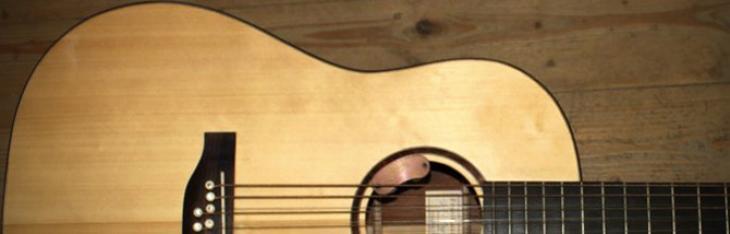 Una baritona a otto corde (che sembrano sei)