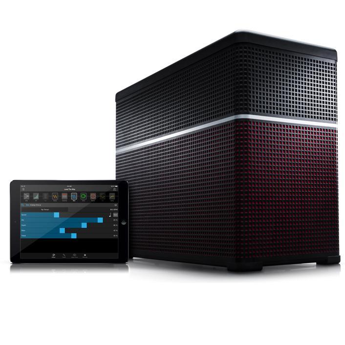 Line  Amplifi Vs Yamaha Thr