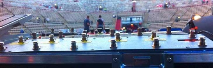 Quaini on stage (o quasi) Ep.5: i suoni sporchi