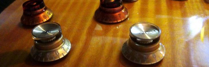 Vintage V100 Lemon Drop: rock goccia dopo goccia