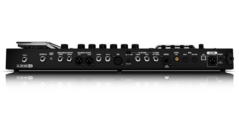 Accordo: Riflessioni semiserie sul Line6 POD HD 500X