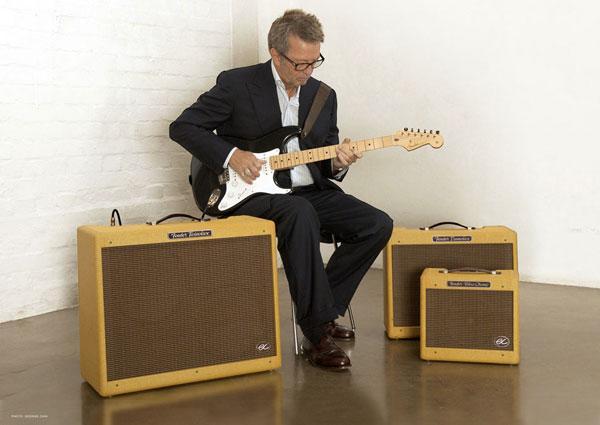 Fender Vibro Champ EC