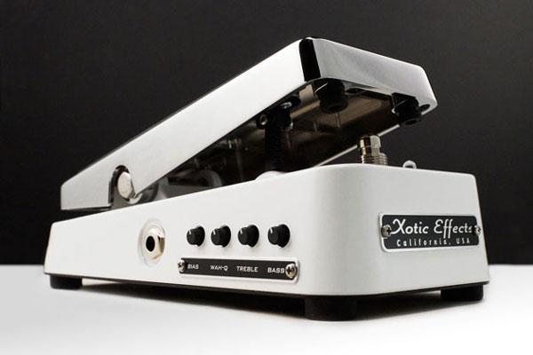 Xotic XW-1: torna un classico italiano