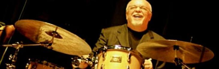 Ellade Bandini: Un batterista lento, pigro e da turismo