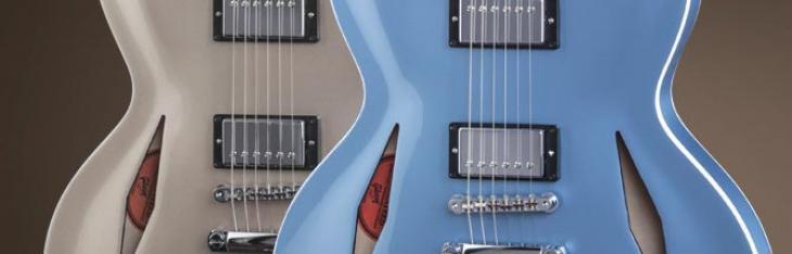 Il ritorno della Gibson Dave Grohl