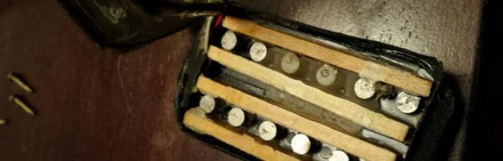 Schema Collegamento Humbucker Di Marzio : Accordo: splittare un humbucker con due o tre conduttori