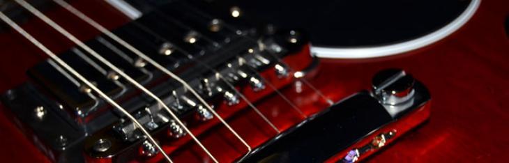Gibson SG 2015: i nuovi classici