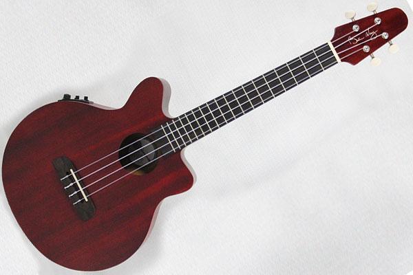 Brian May firma il suo primo ukulele