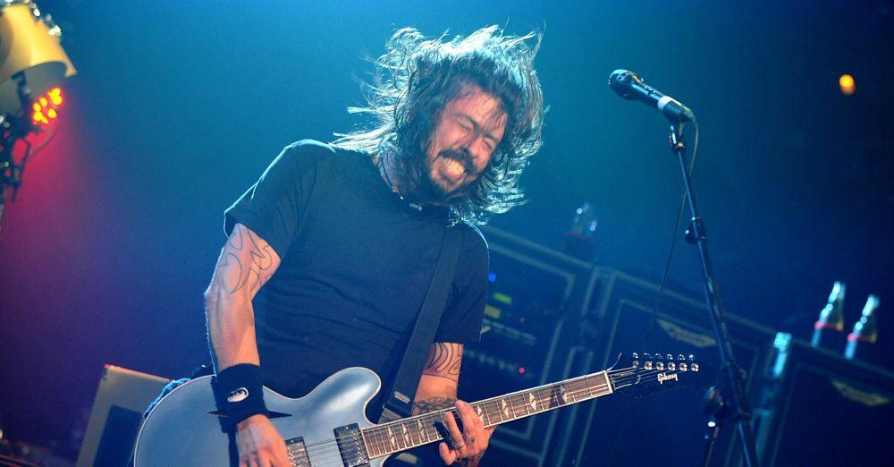 Gli assolo di chitarra fanno vomitare
