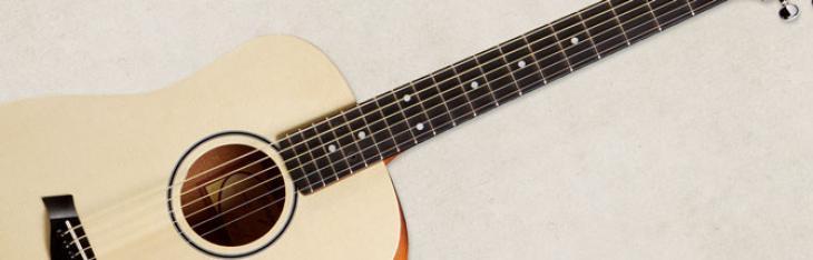 Taylor 305 BT1: baby dreadnought per chitarristi senior