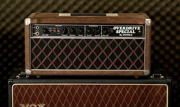 Le tre P dell'amplificatore perfetto