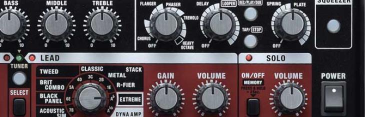 Un amplificatore per (ben) cominciare