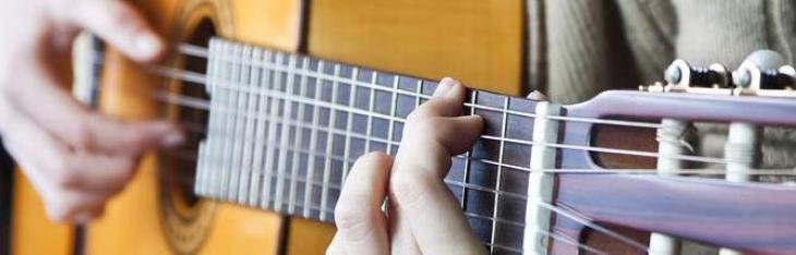 Elogio della chitarra ritmica
