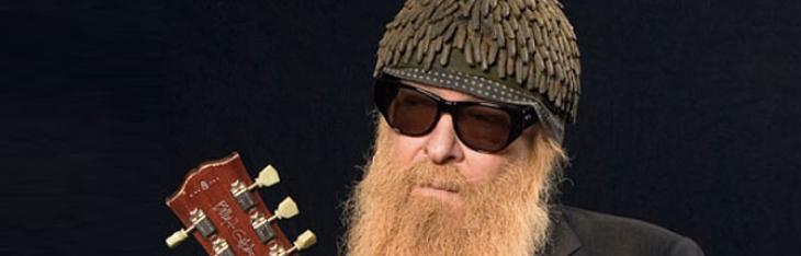 Il cappello di Billy Gibbons? Ecco come averne uno