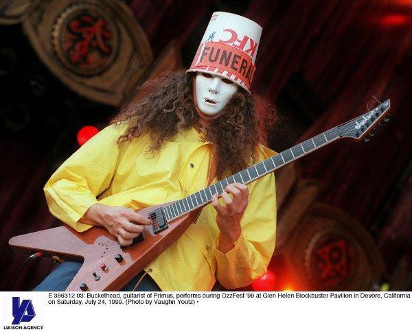 Quando il cappello parla per il musicista