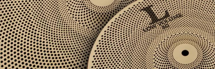 Zildjian: L80 Low Volume Box Set