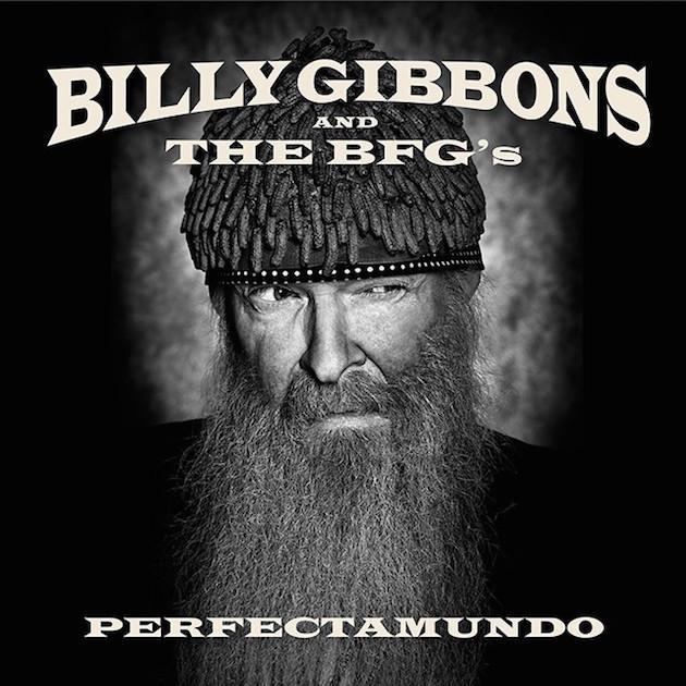 Billy Gibbons: a ottobre il primo album solista