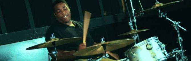 Aaron Spears: pensare solo al groove