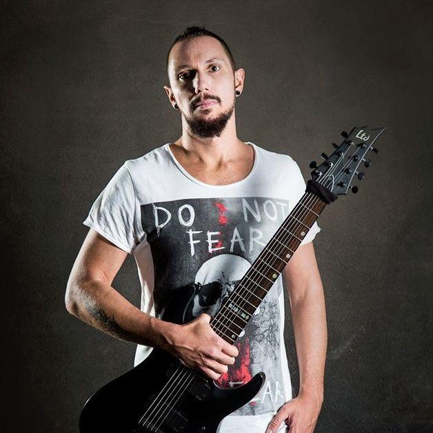 In Vacanza Nei Luoghi Del Grande Gatsby: Accordo: Guitar Hero In Vacanza: Gianluca Ferro