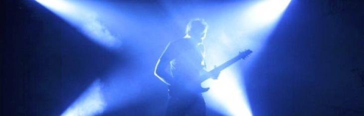 Guitar Hero in vacanza: Gianluca Ferro