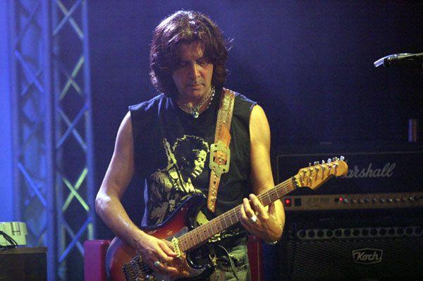 Maurizio Solieri: al grosso pubblico la musica non interessa