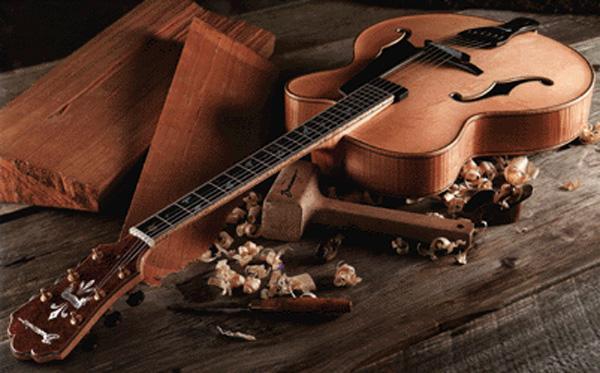 Dogal Expressive Jazz: la rinascita della Buscarino Monarch