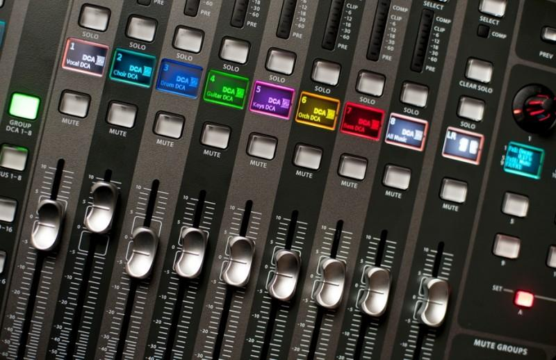 Behringer X32: il software