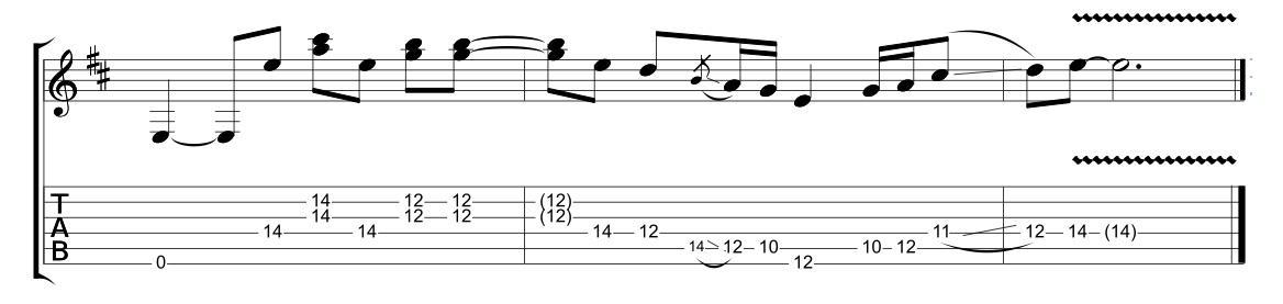 Luca Colombo: modi da colonna sonora