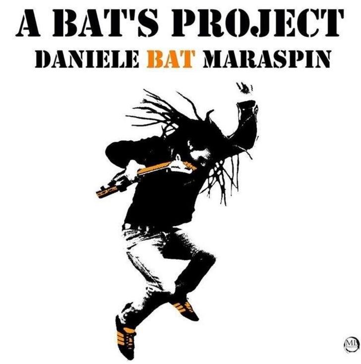 """Intervista a Daniele """"Bat"""" Maraspin"""