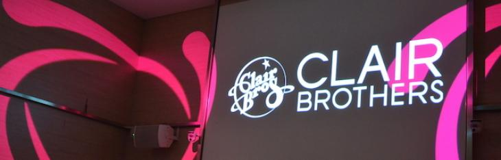 Prase Bros per Clair Brothers