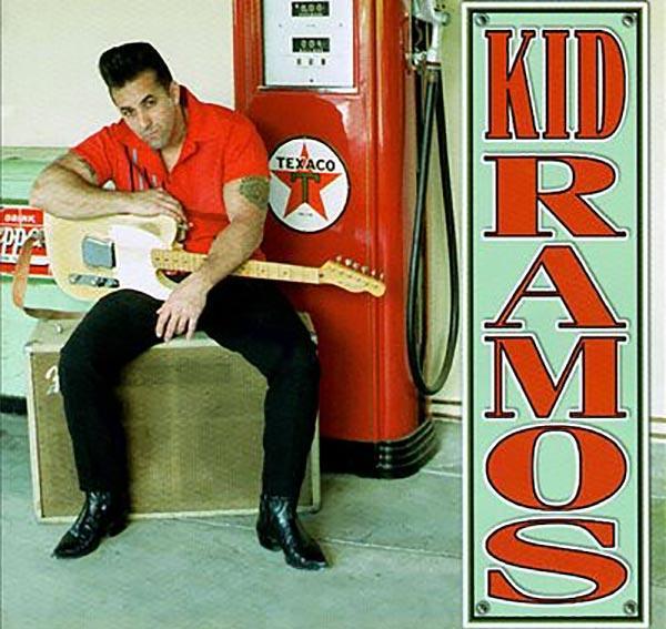 Con Kid Ramos sul capolavoro essenziale che è la Esquire