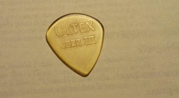 Dunlop Jazz III