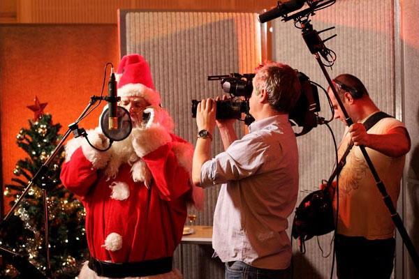 6 giorni a Natale: home recording per le vacanze