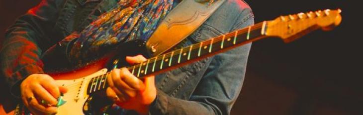 Matt Shofield: non si deve avere paura delle chitarra