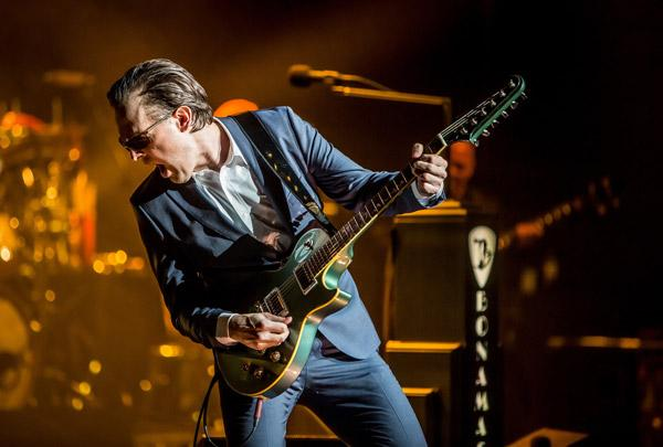 Da Bonamassa un assaggio di Blues Of Desperation