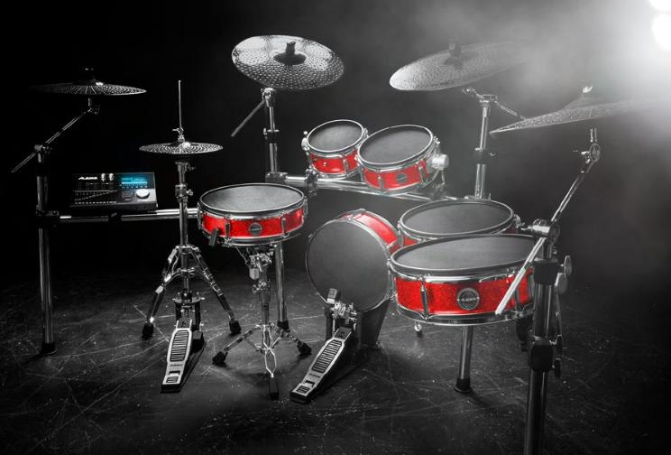 Alesis: Strike kit