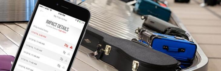 TaylorSense: la salute della tua chitarra sullo smartphone