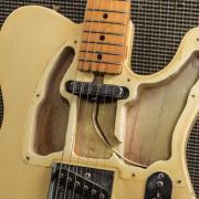 Fender Thinline Tele Crafted In Japan Site Www Tdpri Com