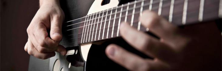 Sensus è il futuro delle chitarre controller?
