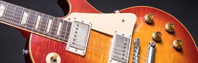 La prima Les Paul burst mai prodotta è in vendita: ecco la sua storia