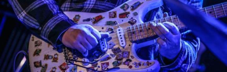 Blues: come usare arpeggi & cromatismi