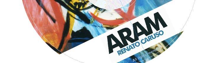 Dall'idea al disco: Renato Caruso ci racconta ARAM